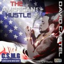 David Cartel - The American Hustle mixtape cover art