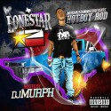 Hotboy Rod - Lonestar State Of Mind mixtape cover art