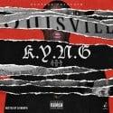 A-D-T - K.Y.N.G mixtape cover art