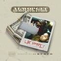 Lik Money - A Gwop Get Demonstration mixtape cover art