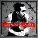 Lil G - Gangsta Diary mixtape cover art