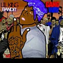 Lil King Bandit - GangWay mixtape cover art