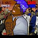 Lil King Bandit - GangWay mixtape cover art