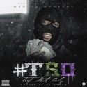 Menace Montana - #TSO (Trap Shit Only) mixtape cover art