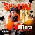 Mo3 - Shottaz mixtape cover art