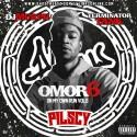 Pilscy - On My Own Run 6 mixtape cover art