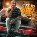 Sneek Peek - Stuck On Grind Mode mixtape cover art