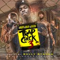 Trap Check 3 mixtape cover art