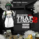 Trap Lingo 2 mixtape cover art