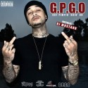 Charley Hood - G.P.G.O: Got Pimpin Goin On mixtape cover art