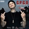 Charley Hood - G.P.G.O: Got Pimpin Goin On mixtape cover art