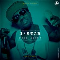 J Star - Free Agent mixtape cover art