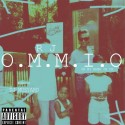 RJ - O.M.M.I.O mixtape cover art