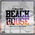 Ty$ - Beach Hou$e mixtape cover art