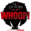 TY$ & Joe Moses - WHOOP! mixtape cover art