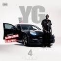 YG - Just Re'd Up 2 mixtape cover art