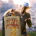 Bruno TGMT - TGMT Flows 2 mixtape cover art
