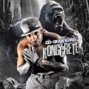 Co-Dean Kong - Kongcrete mixtape cover art