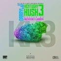 Darryl J - Kentucky Kush 3 mixtape cover art