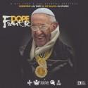 Dope Frantix mixtape cover art