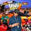 Free Gas 7 mixtape cover art