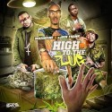 High 5 To The Plug mixtape cover art