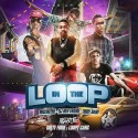In The Loop mixtape cover art