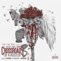 J Mon The Don - Crossroads Of A Hustler 3 mixtape cover art