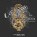 Mojo - Fresh Out The Pot mixtape cover art