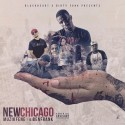 New Chicago mixtape cover art