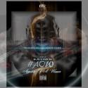 Tha Kayder - Appetite Of A Winner mixtape cover art