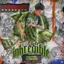 T.JayRed - Inkredible mixtape cover art
