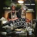 Yung Gwapa & Mojo - Kookin & Juggin mixtape cover art