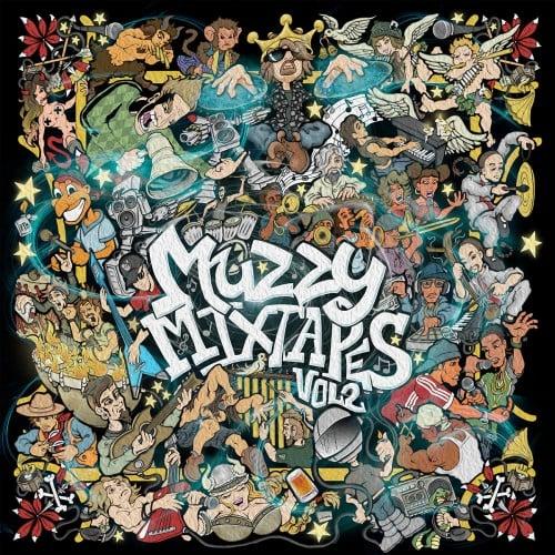 Download Dj Dollar Bill: Muzzy Jones Mixtape 2