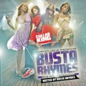 Busta Rhymes R&B Collaborations mixtape cover art