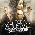 Xclusive R&B, Vol.16 mixtape cover art