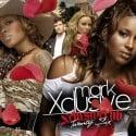 Xclusive R&B 26 mixtape cover art