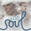Soul Sessions, Vol. 2 mixtape cover art