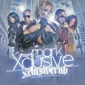 Xclusive R&B, Vol. 18 mixtape cover art