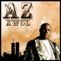 AZ - A.W.O.L. - Mydus Remix mixtape cover art