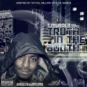 T Murder - Truth In The Booth mixtape cover art