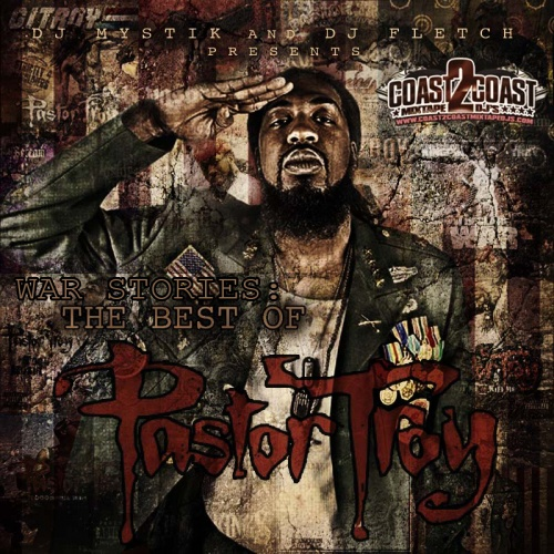 the best of pastor troy