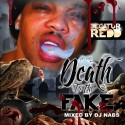 Decatur Redd - Death To The Fake mixtape cover art