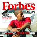Forbes (The Mixtape) mixtape cover art