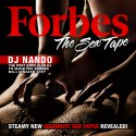 Forbes The Sex Tape mixtape cover art