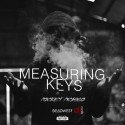 Pocket Picasso - Measuring Keys mixtape cover art