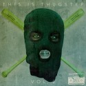 This Is Thugstep 2 mixtape cover art