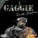 Gaggie - Dank Sinatra mixtape cover art