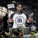 Mazi Mike - Bricks & Licks mixtape cover art