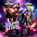 R&B Superstars mixtape cover art